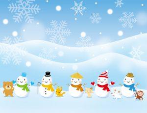 冬の家族信託相談会のイメージ