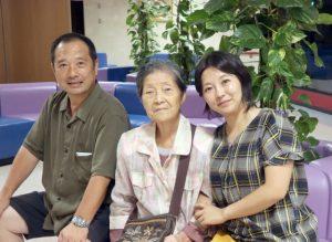 ご高齢の方の不動産売却を考える家族